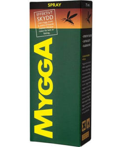 Myggespray 75 ml