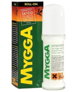 Myggestik roll-on 50 ml.