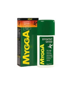 Mygge spray
